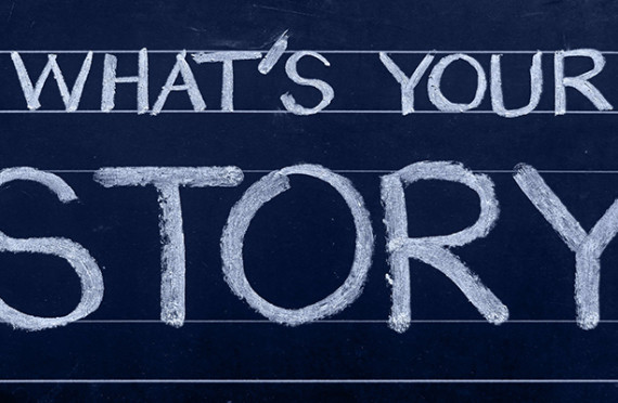 what-is-your-story-social-media